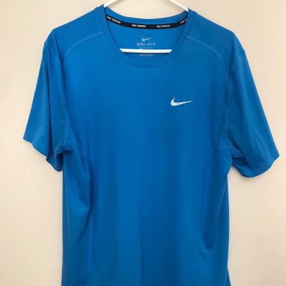 Nike Shirts | Nike Drifit Running T